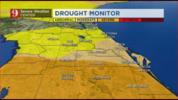 US Drought Monitor April 20.