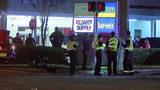 Photos: Crash involving Sanford police car - (6/12)