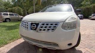 Action 9 investigates dangerous sudden loss of power in popular Nissan SUVs