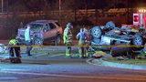 Police: 2 die in rollover crash in Sanford