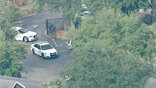 Deputies pursue suspect after teen shot on Pointe Vista Circle Road,…