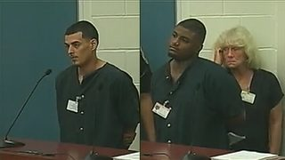 Report: 2 alleged accomplices charged after man shot to death in…