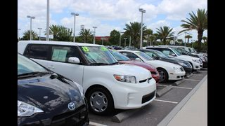 Pick the perfect used car for your new grad!
