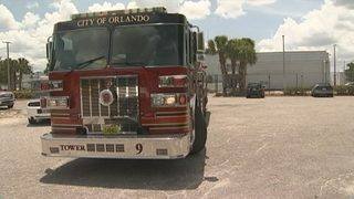 Video: 9 Investigates: Orlando firefighter fired, accused of recording…