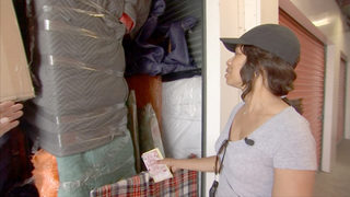 Action 9 helps local woman get her furniture back from mover holding it hostage