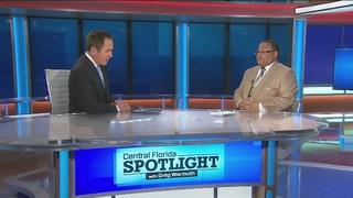 Central Florida Spotlight: High profile courtroom cases