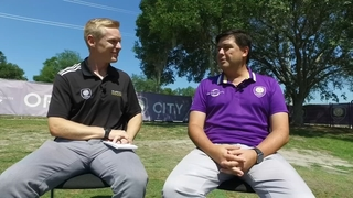 Leitao discusses World Cup Qualifier in Orlando