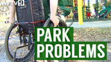 9 Investigates: Red tape hinders man's efforts to make local parks more wheelchair accessible