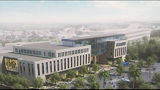 Photos: UCF downtown campus renderings,… - (1/7)