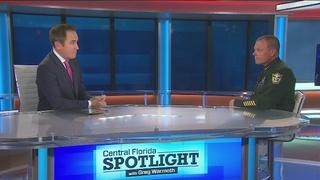 Central Florida Spotlight: Peyton Grinnell
