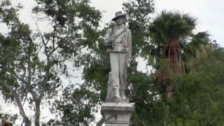Interactive: A map of Confederate monuments in Florida