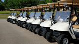 3 arrested in golf cart theft ring in The Villages