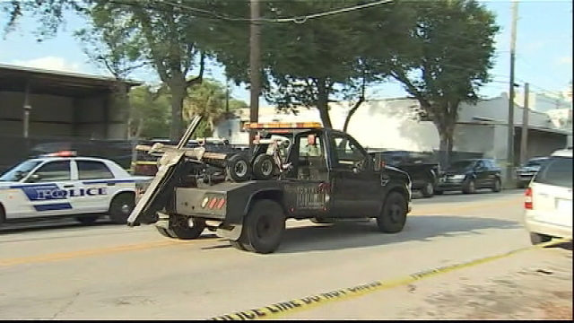 Florida tow truck owner killed over bill dispute