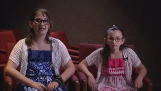 Video: Meet Madison and Gracie, two sisters looking for their Forever Family