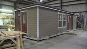 Tiny homes to be placed in Oviedo