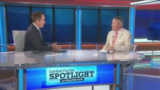 Central Florida Spotlight: Orlando Mayor Buddy Dyer