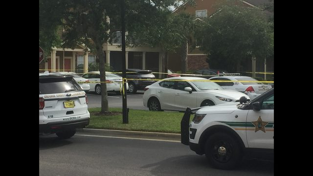 A Person Was Shot During Home Invasion In Avalon Park Sunday Afternoon Orange County Deputies Said Responded To The At