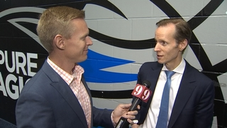 1-on-1 with Jeff Weltman