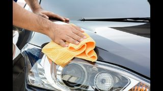 Use auto detailing to protect your car this summer