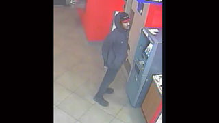 Video: Surveillance of man wanted for questioning in Florida Mall deadly…