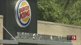 Burger King employees robbed, forced into freezer, Leesburg police say