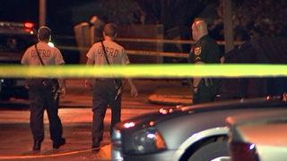 Deputies: Man fatally shot at Orange County apartment complex