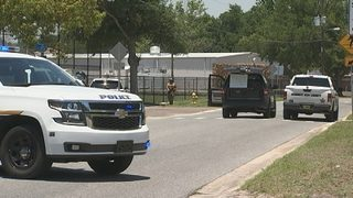 Winter Springs police reopen roads after destroying suspicious package