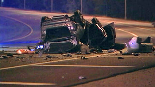 FHP: 2 women die in head-on crash on GreeneWay in Orange County
