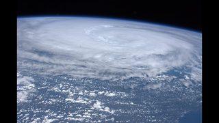 Hurricane season starts