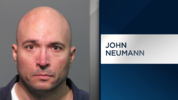 John Neumann, the man the Orange County Sheriff's Office says shot and and killed five people in the Forsyth Shooting, was arrested multiple times through the years.