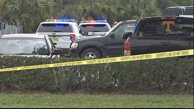 Orange County deputies on scene of 'multiple fatality' shooting near Orlando