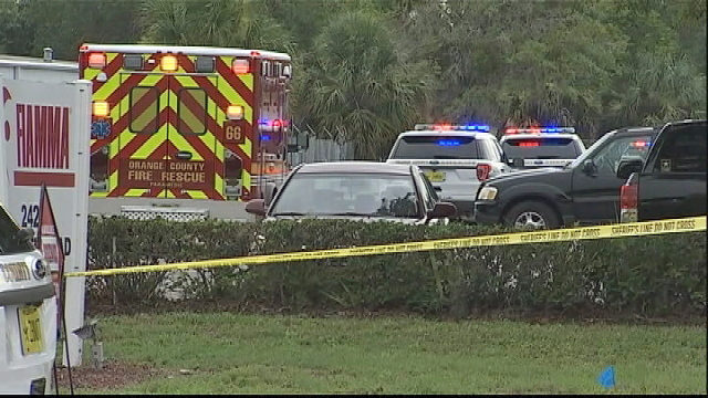 Multiple deaths in shooting near Orlando, situation contained