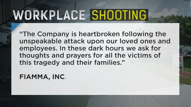 Survivor called from company bathroom during Orlando shooting: