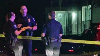 Sanford community leaders work to cut down crime after rash of shootings