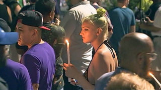 Pulse: 1 year later, Orlando remembers