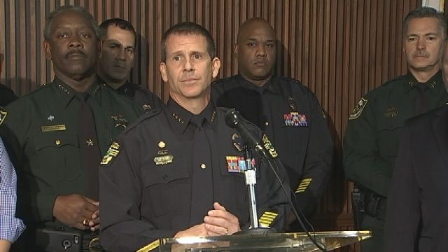 Opd chief john mina considers run for orange county sheriff wftv orlando police chief john mina may consider run for orange county sheriff publicscrutiny Image collections