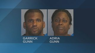 Deltona couple fakes home invasion to cover up other crime, deputies say