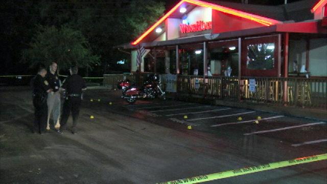 Police: Man fatally shot outside Ocala WingHouse | WMMO com