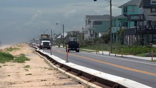 FDOT: A1A Flagler Beach washout not fixed until October