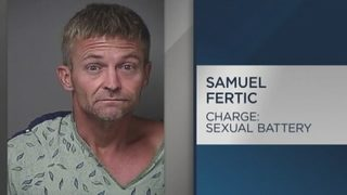 Man convicted in ex-wife