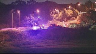 Deputies suspend hours-long search for car burglar who ran into Orange…