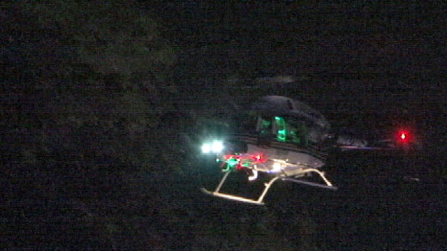 Florida man, 11-year-old grandson killed in fiery crash
