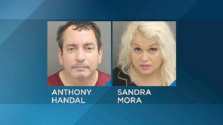 Orange County couple accused of making $150K in fraudulent Medicaid claims