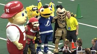 2017 Mascot Games