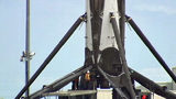 SpaceX seeks to lease more land at Port Canaveral