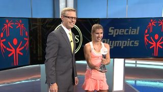 Local Special Olympian earns ESPY Award