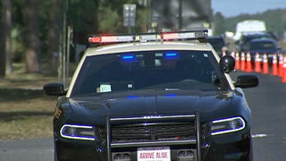 Bicyclist killed trying to cross Winter Springs road, troopers say