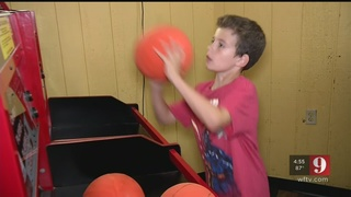Video: Meet Peter James, an adorable, energetic 9 year old looking for…
