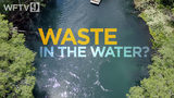 9 Investigates waste dumping near a Marion County spring
