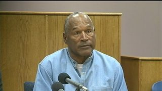 WFTV legal analyst weighs in on O.J. Simpson